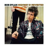 Highway 61 Revisited By Bob Dylan