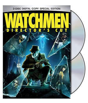 Watchmen Movie: Director's Cut