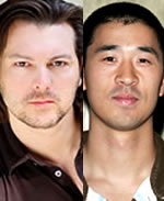 David Hayter & Alex Tse