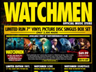 Watchmen: Original Motion Picture Soundtrack