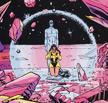 Watchmen Motion Comics Episodes - Chapters 9-12 ...