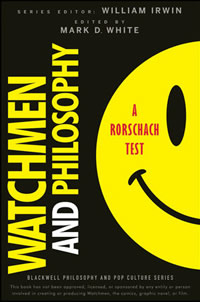 watchmen and philosophy com watchmen and philosophy
