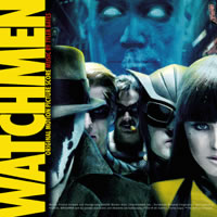 Watchmen Original Motion Picture Score