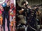 Watchmen Costume Photos - The Comedian