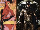 Watchmen Costume Photos - Nite Owl