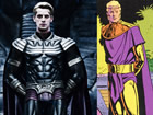 Watchmen Costume Photos - Ozymandias