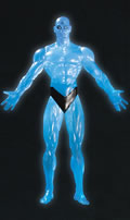 Dr. Manhattan Variant Figure