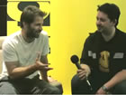 Zack Snyder PonderPop Interview - Part II