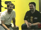 Zack Snyder PonderPop Interview - Part III